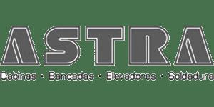 Astra Ballero - SGA